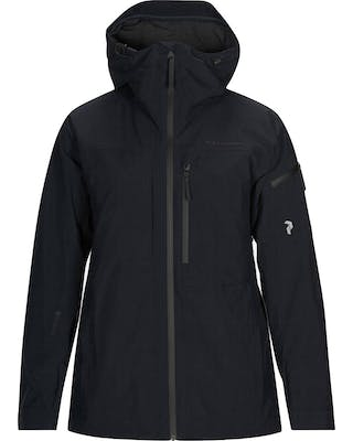 Alpine 2L Padded Jacket Men