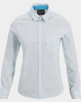 Diosaz LS Women's Shirt
