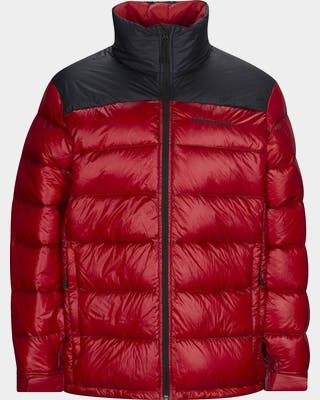 Frost Glacier Down Jacket