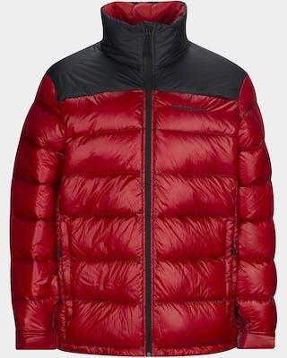 Frost Glacier Down Jacket