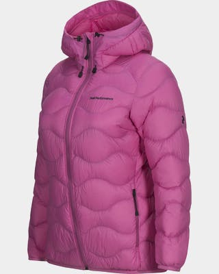 Helium Hood Jacket Women's Fall 2018