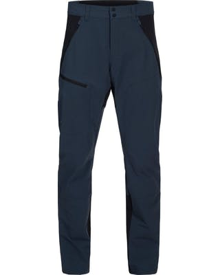 Light Softshell Carbon Pant