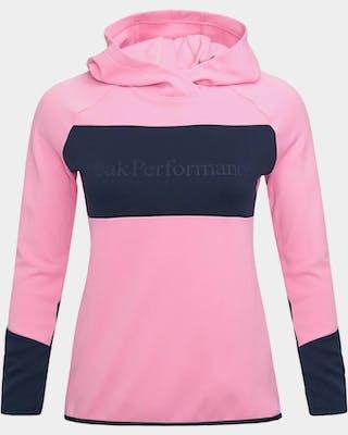 Premium W Hooded