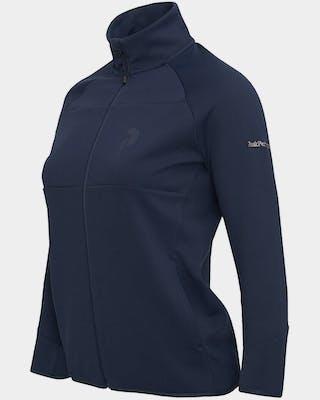 Premium W Zip Jacket