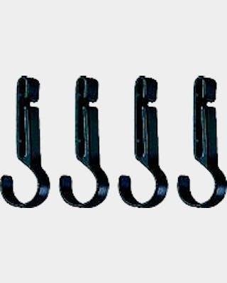 Crochlamp S -Kypäräkiinnikkeet