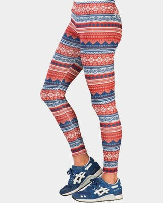 Knitted Leggings
