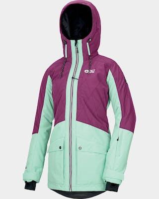 Mineral Jacket Women's