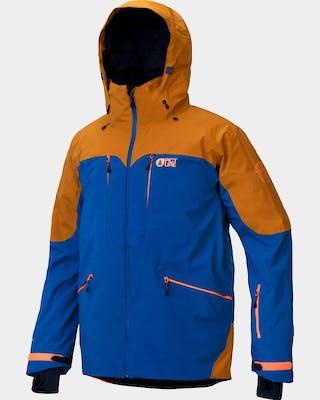 Naikoon Jacket