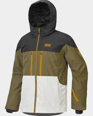 Object Jacket 2018