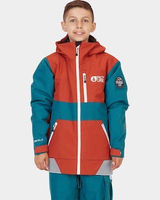 Slope JR Jacket