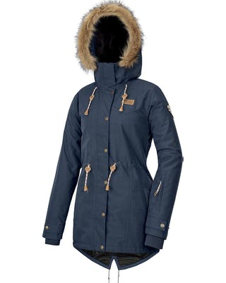 Women's Katniss Jacket