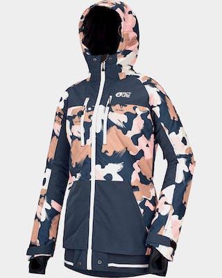Women's Lander Print Jacket