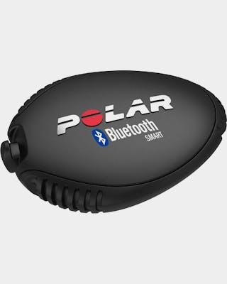 Juoksusensori Bluetooth Smart