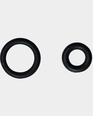 O-rings, 2 pcs