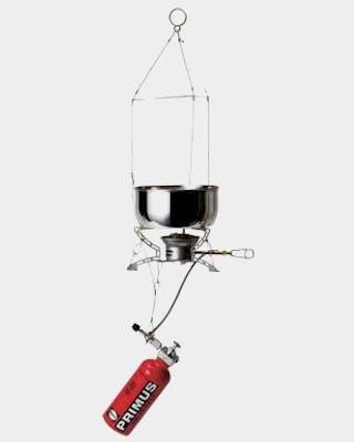 Suspension Kit 3-legs