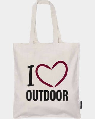 Kangaskassi I Love Outdoor