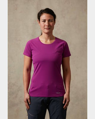 Force SS Tee Women