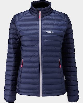 Microlight Jacket Women's