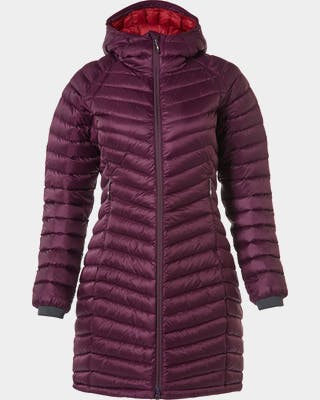 Microlight Parka Women's