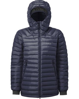 Microlight Summit Jacket Women's