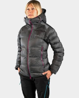 Positron Women's Jacket