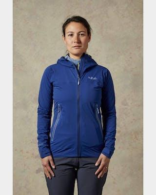 Women's Kinetic Plus Jacket