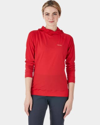 Women's Pulse Hoody