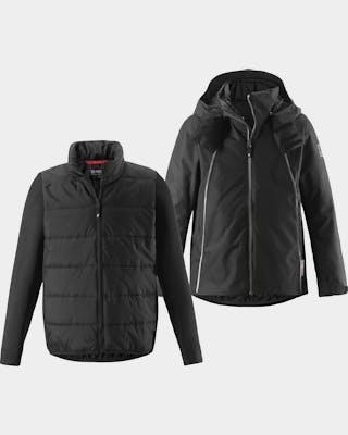 Brisk Jacket