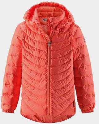 Fern Down Jacket