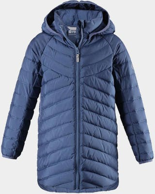 Filpa Down Jacket