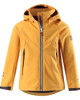 Milot Softshell Jacket