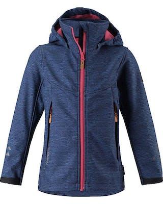 Mingan Softshell Jacket