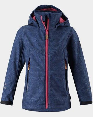 Mingan Softshell Jacket