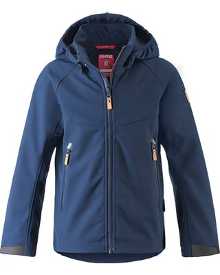 Vild Softshell Jacket