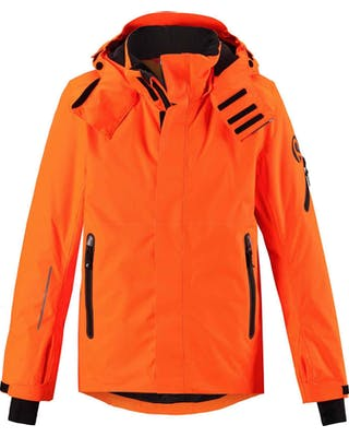 Wheeler Winter Jacket
