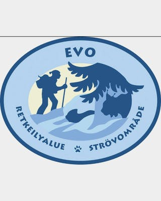 Evo Badge