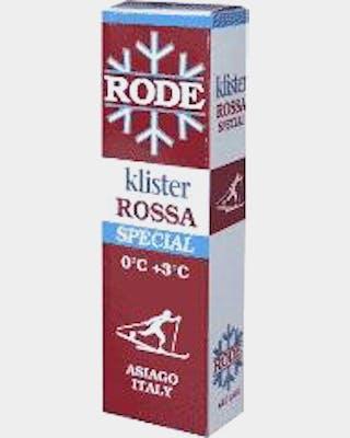 Liisteri Rossa Special K46