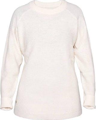 Rambler Wool Sweater Women's