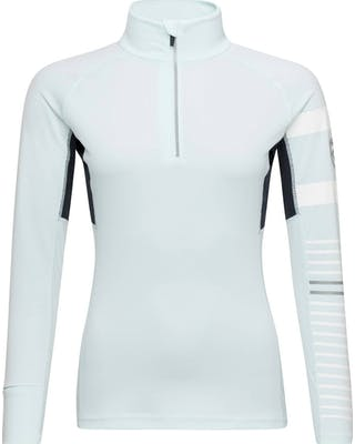 Poursuite 1/2 Zip Women's