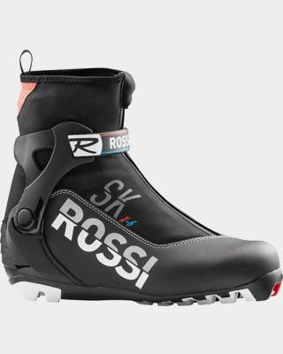 Rossig X-6 Skate 18/19