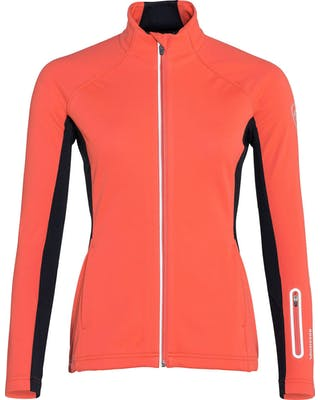 Softshell Women's Jacket