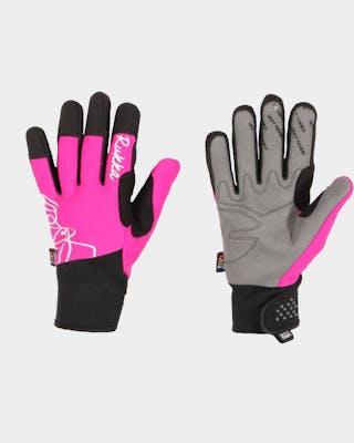 Snowflake Glove Women's