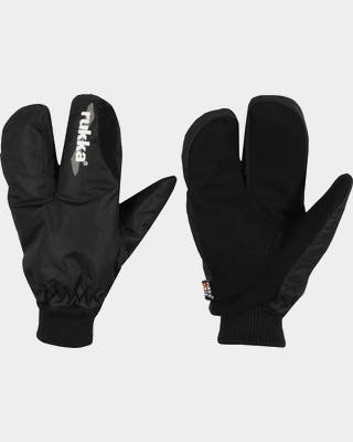 Split Finger Gloves