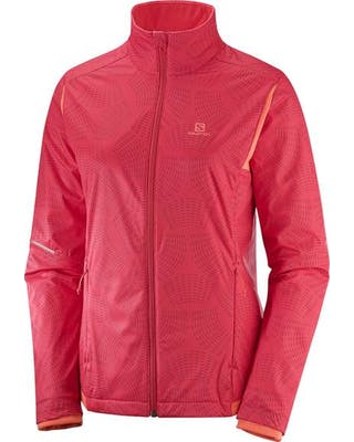 Agile Warm Jacket Women's