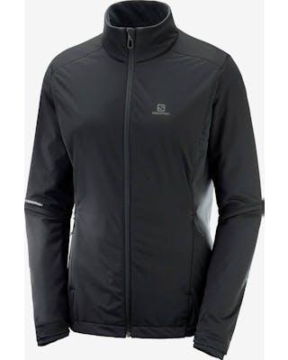 Agile Warm W Jacket