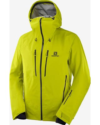 Icestar 3-layer Jacket Men's