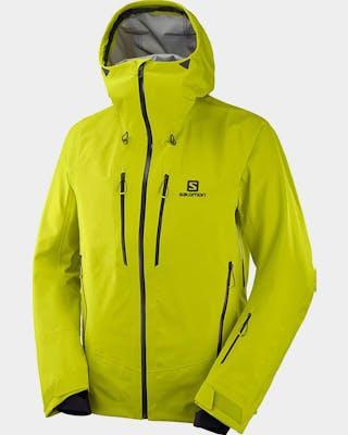 Icestar 3-layer Jacket Men's