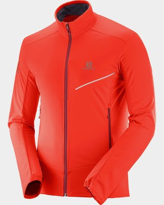 RS Softshell Jkt M