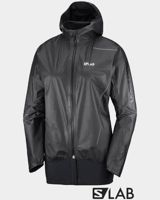 S/Lab Motionfit 360 Jacket W