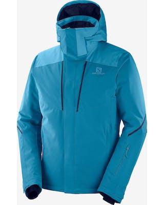 Stormseason Jacket